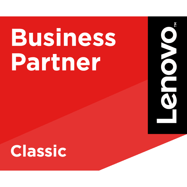 <h5>Lenovo</h5> Business Partner