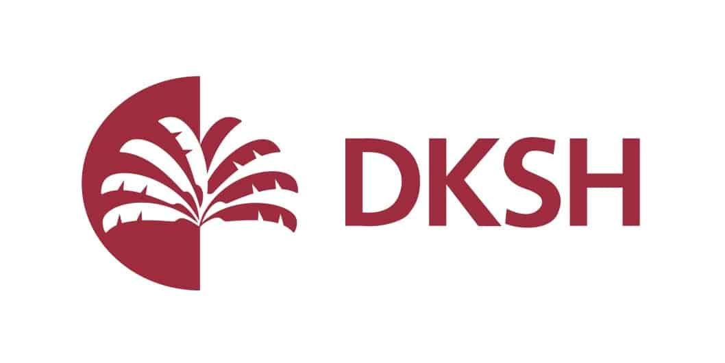 <h5>DKSH</h5>