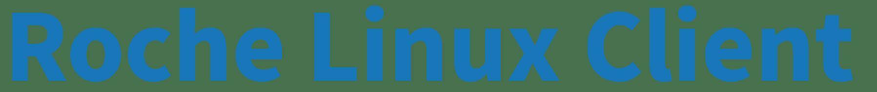 roche_linux_client_Zeichenfläche 1